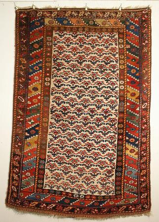 1722 - Grogan & Company, May Auction incl. Carpets