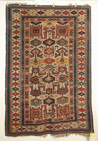 1723 - Grogan & Company, May Auction incl. Carpets