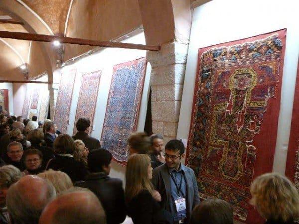 767 600x450 - Vakiflar Carpet and Kilim Museums