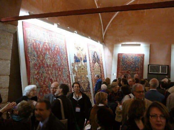 770 600x450 - Vakiflar Carpet and Kilim Museums