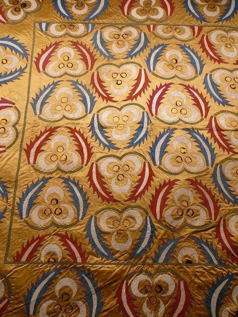 811 - Vakiflar Carpet and Kilim Museums