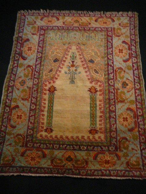 818 - Vakiflar Carpet and Kilim Museums