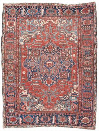 1765 - Nagel Auction - Rugs and Carpets