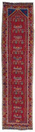 1766 - Nagel Auction - Rugs and Carpets