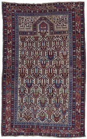 1767 - Nagel Auction - Rugs and Carpets