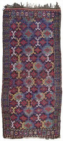 1768 - Nagel Auction - Rugs and Carpets