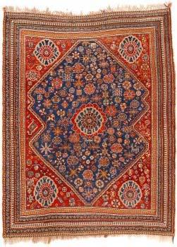 "1847 - Van Ham's  ""Rugs and Carpets"""