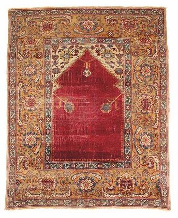 1849 - Nagel Auction - Rugs and Carpets