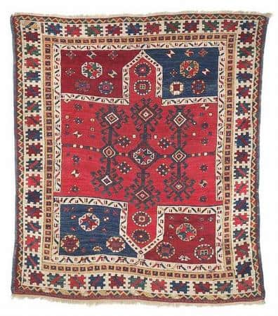 1850 - Nagel Auction - Rugs and Carpets