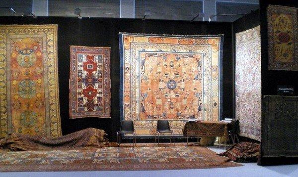 FramandGallery1 600x358 - Bergamo Textile Show