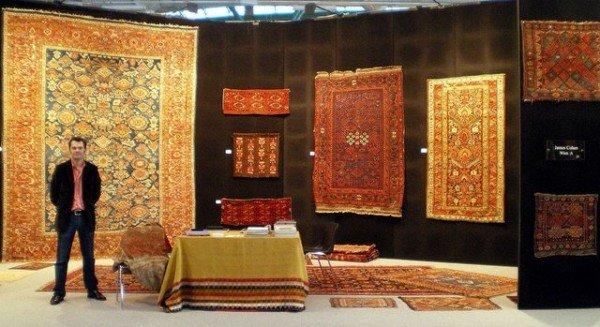 JamesCohen 600x327 - Bergamo Textile Show