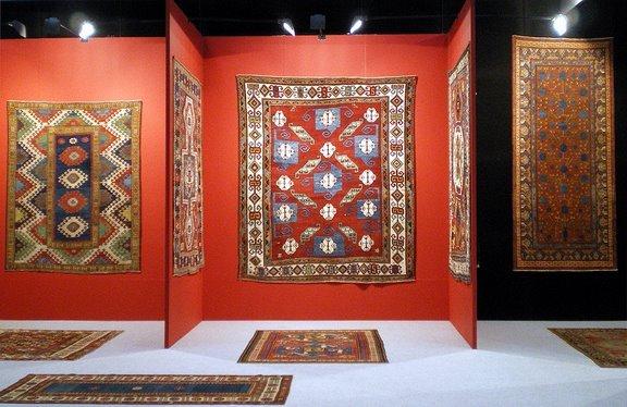 Mohtashem2 - Bergamo Textile Show