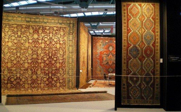 SertoriTappeti 600x372 - Bergamo Textile Show