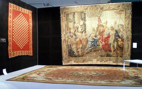 Svettini - Bergamo Textile Show