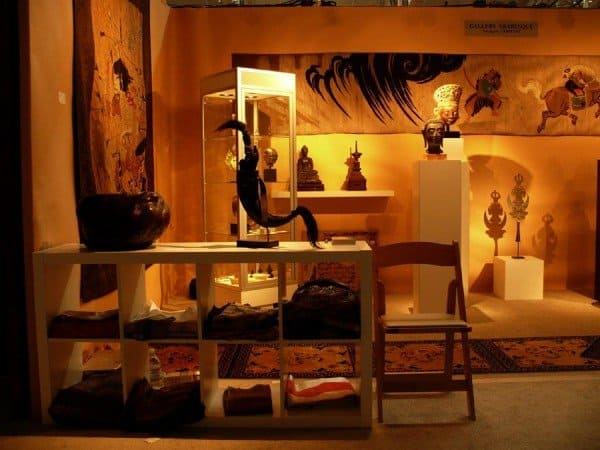 Arabesque 11 600x450 - The San Francisco Arts of Pacific Asia Show