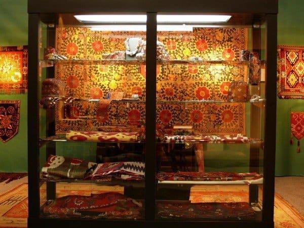 Caravanserai1 600x450 - The San Francisco Arts of Pacific Asia Show