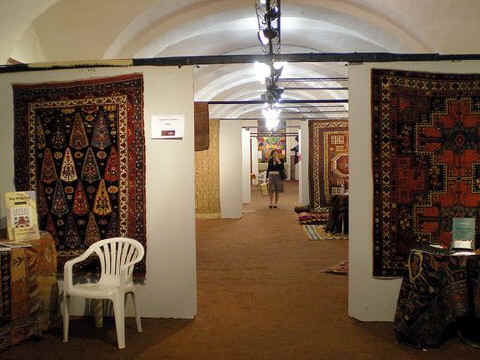 Main lower gallery