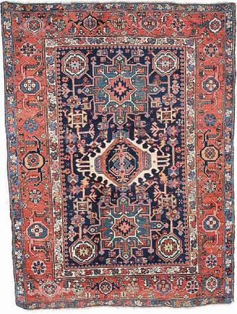 2090 - Bonhams Oriental and European Carpets and Rugs