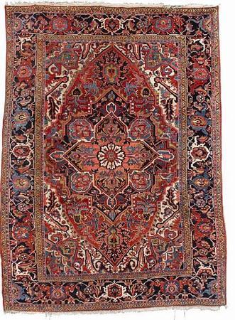2091 - Bonhams Oriental and European Carpets and Rugs