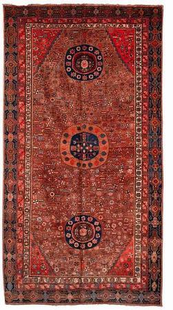 2092 - Bonhams Oriental and European Carpets and Rugs