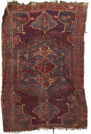 2094 - Bonhams Oriental and European Carpets and Rugs