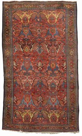 2095 - Bonhams Oriental and European Carpets and Rugs