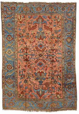 2096 - Bonhams Oriental and European Carpets and Rugs