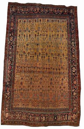 2097 - Bonhams Oriental and European Carpets and Rugs