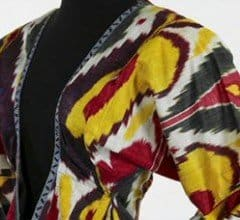Textile Museum's Fall Symposium 15-17 October