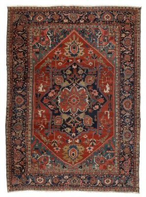 j209 - Van Ham auction Rugs & Carpets 30 October