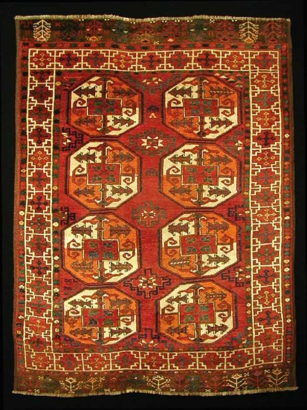 MT 29352 598x800 - More Ersari rugs V