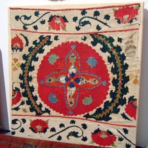 Samarkand_embroidery