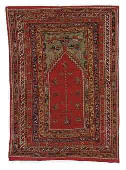 a_kirshehir_prayer_rug_central_anatolia_circa_1875_107
