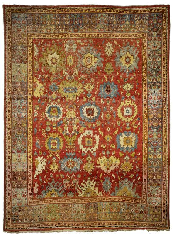 1480 - Koller - Old and antique rugs