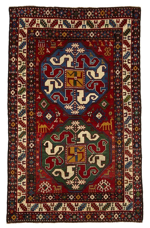 Freeman S Rugs Carpets Amp Tapestries 23 May Jozan