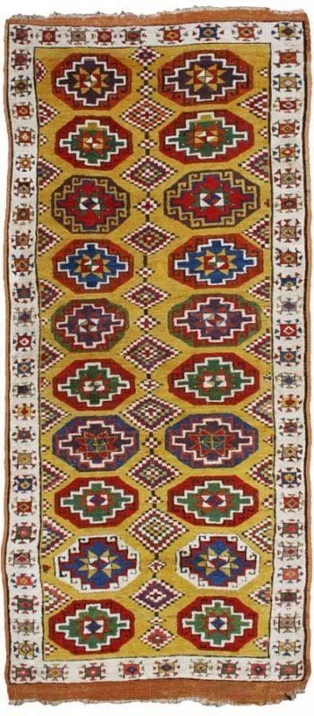 Anatolian Konya 17/18th century. Exhibitor Serkan Sari