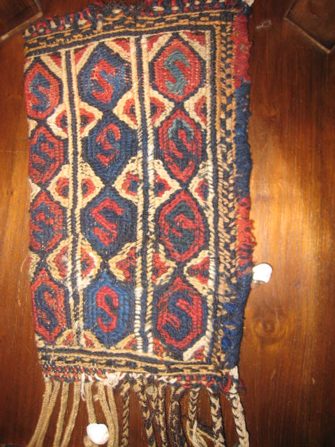 KDC chanteh lory - Sartirana Textile Show - preview
