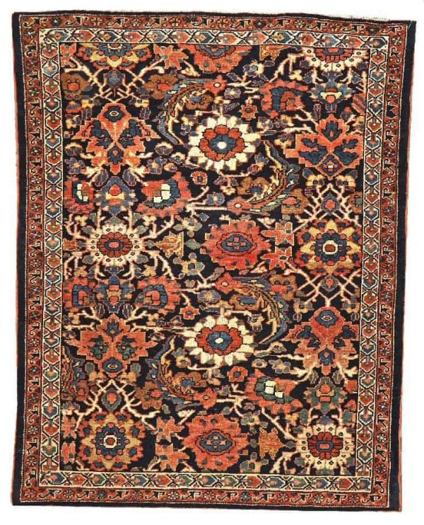 3000 600x742 - Bonhams Fine Oriental Rugs & Carpets