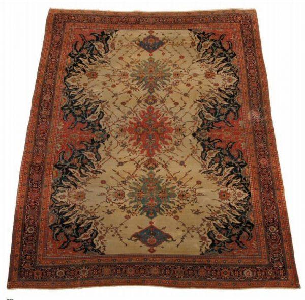 815 600x589 - Freeman's Oriental Rugs & Carpets