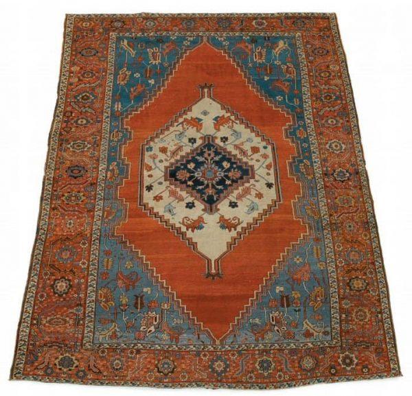 818 600x577 - Freeman's Oriental Rugs & Carpets