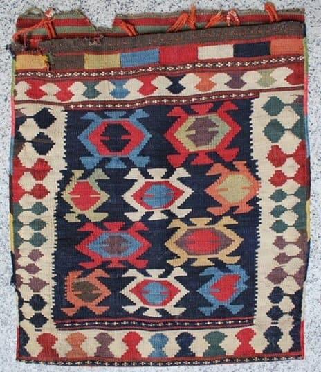 DavidSorgate P8 - Sartirana Textile Show begins in a few days
