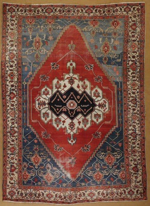 Dorotheum P19 - Sartirana Textile Show begins in a few days