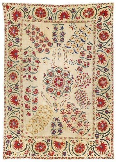 GalerieSari P6 - Sartirana Textile Show begins in a few days