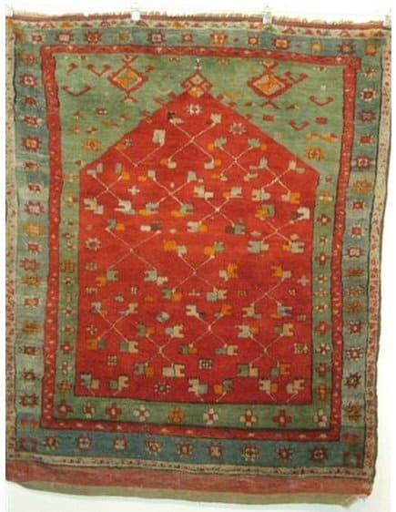 Gerbi standP5 - Sartirana Textile Show begins in a few days
