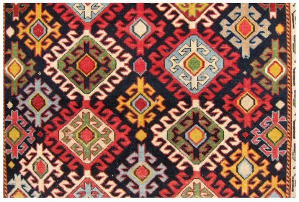 JamesCohen standP1 600x405 - Sartirana Textile Show begins in a few days