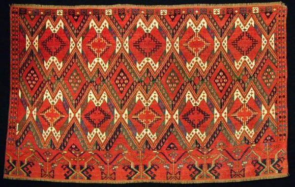 MohammadTehrani p11 600x381 - Sartirana Textile Show begins in a few days