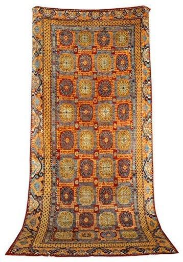 Rillosi P26 - Sartirana Textile Show begins in a few days