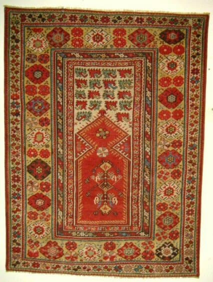 Ufuklar P20 - Sartirana Textile Show begins in a few days