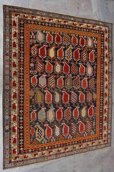 Zamani P9 - Sartirana Textile Show begins in a few days