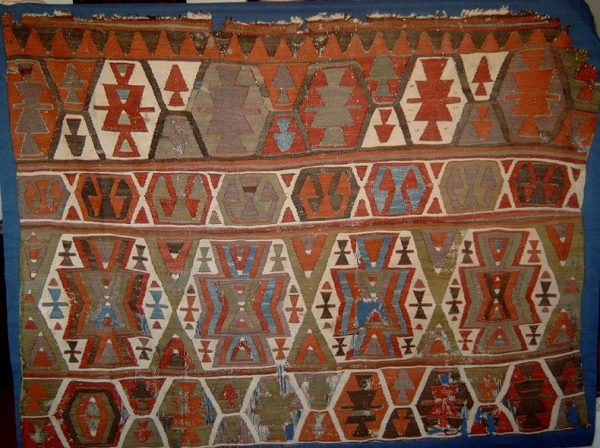 Centralanatol fragm11800 600x448 - Dedicated to research on Anatolian rugs